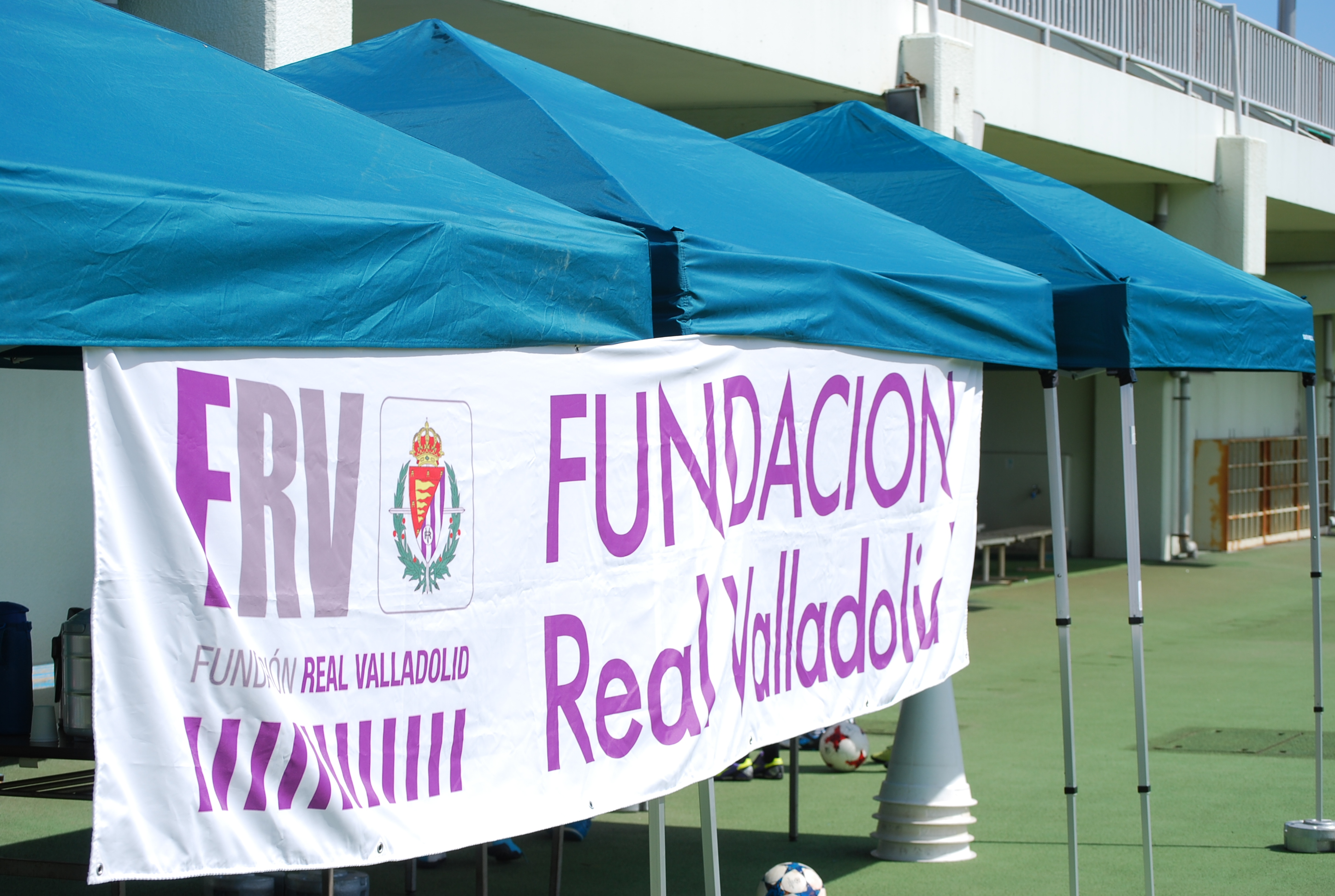 FUNDACION Real Valladolid